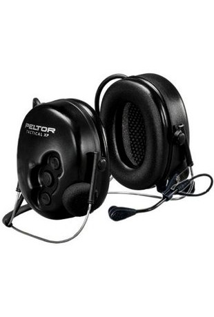 3M Peltor Tactical XP Flex Headset - MT1H7B2-77