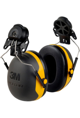 3M PELTOR X2P3 EAR MUFF