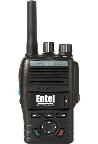 Entel DN495