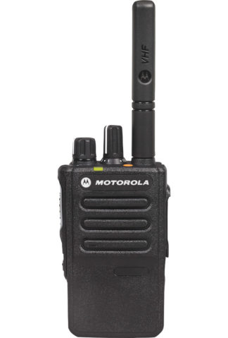 Motorola DP3441e Digital Radio
