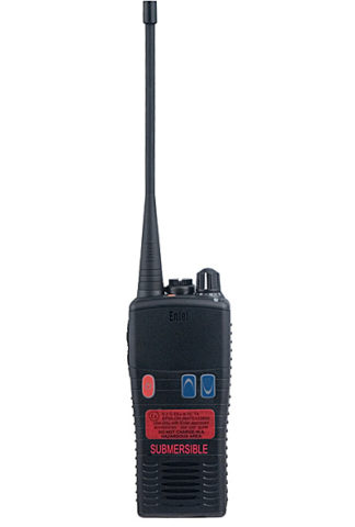 Entel HT922S / 982S Atex