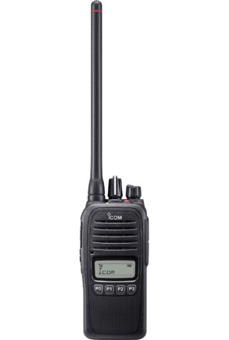 Icom IC-F1000S (VHF) /IC-F2000S (UHF)