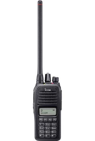 Icom IC-F1000T (VHF) /IC-F2000T (UHF)