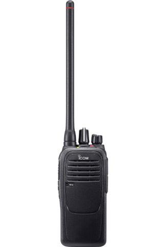 Icom IC-F1000 (VHF) /IC-F2000 (UHF)