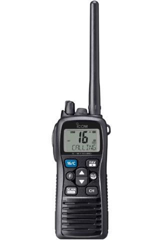 Icom IC-M73 VHF Euro