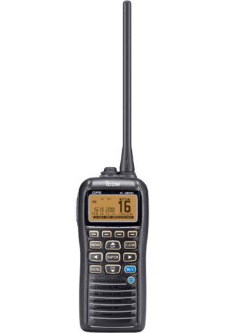 Icom IC-M91D VHF