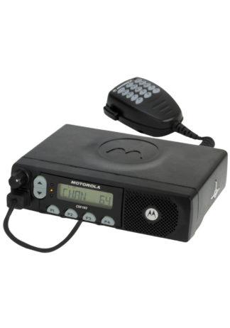 Motorola CM160