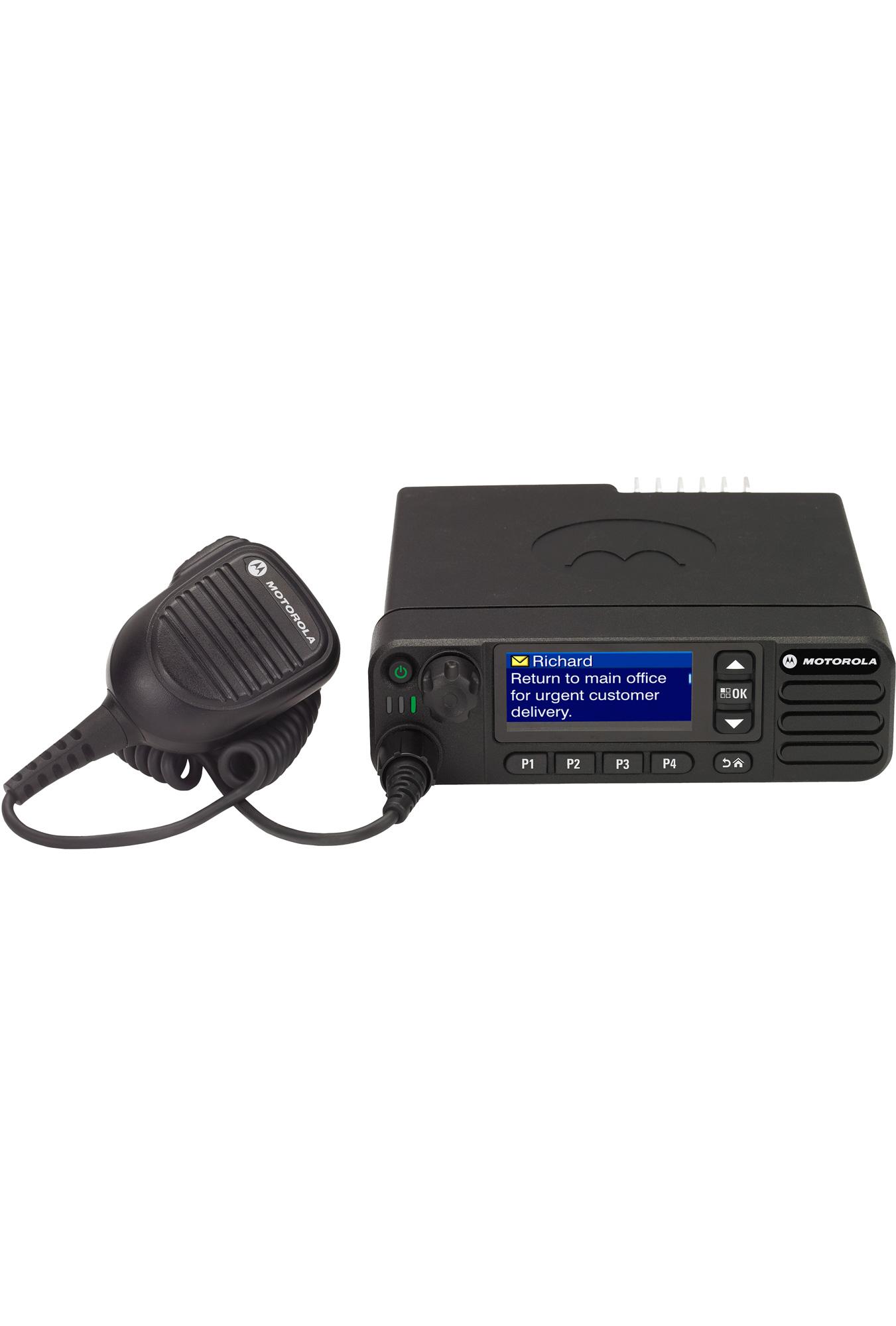 Motorola DM4600 / DM4601 | Apex Radio Systems