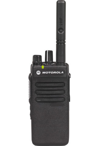 Motorola MOTOTRBO DP2400E Digital Radio