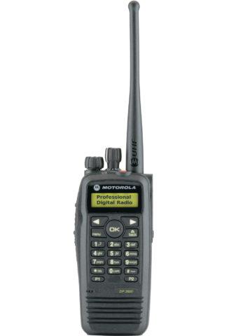 Motorola DP3600 / DP3601
