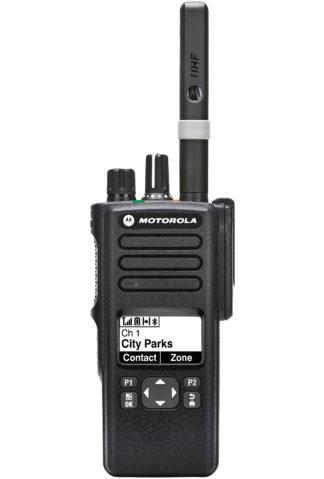Motorola DP4600 / DP4601
