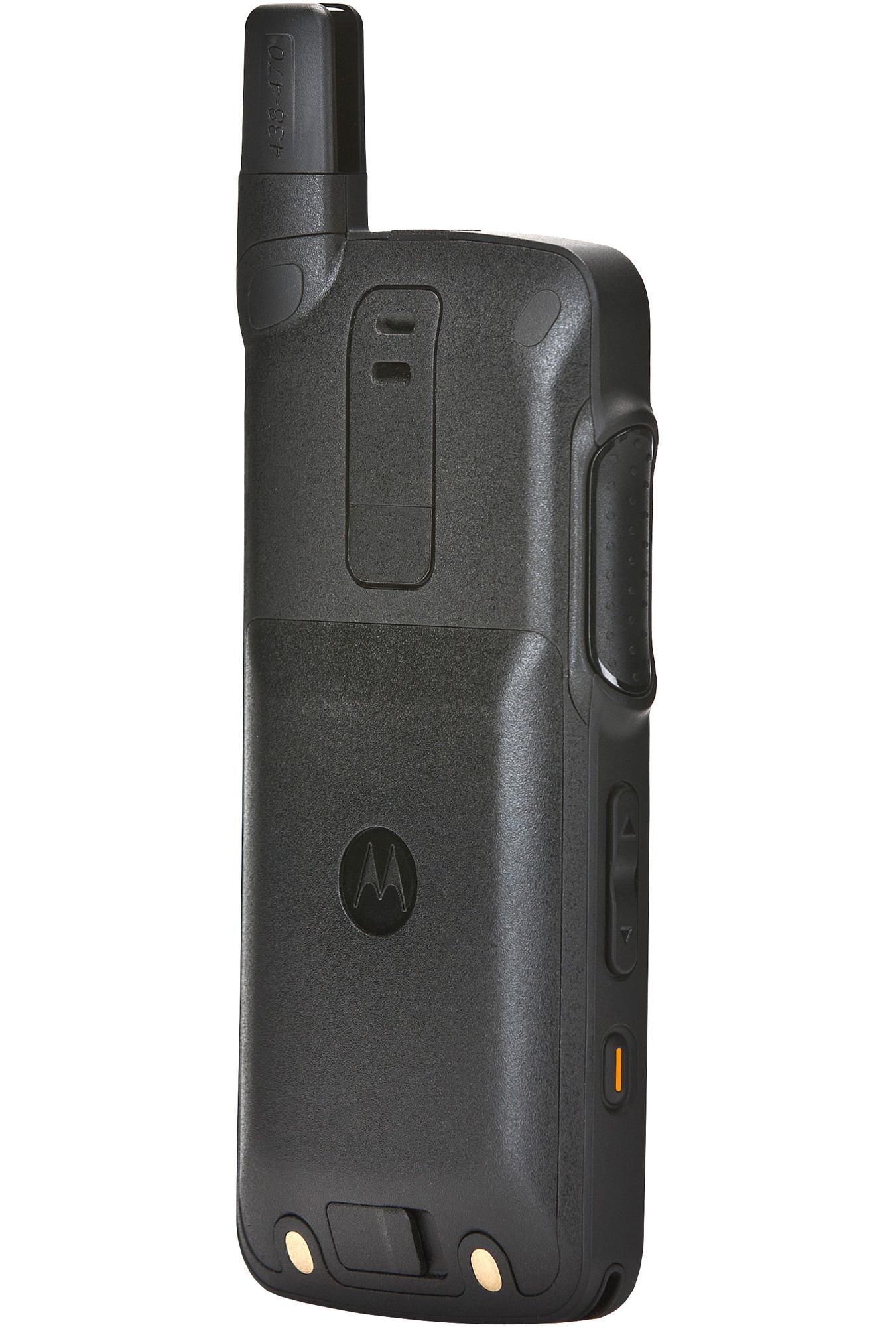 Motorola SL4000 / SL4010 | Apex Radio Systems