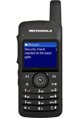 Motorola SL4000 / SL4010