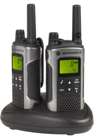 Motorola TLKR T80 Twin Pack
