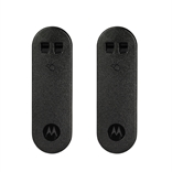 Motorola Twin Whistle Belt Clip