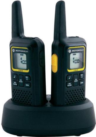 Motorola XTB-446 Twinpack