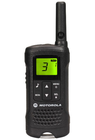 Motorola T61