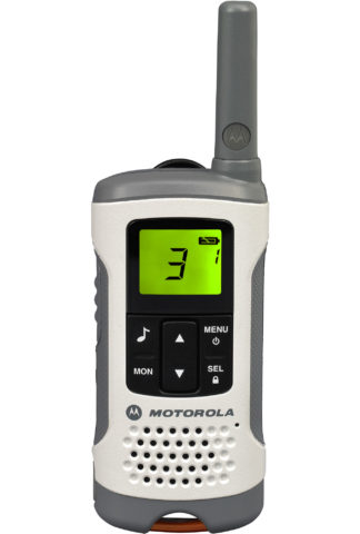 Motorola T50 Twin Pack