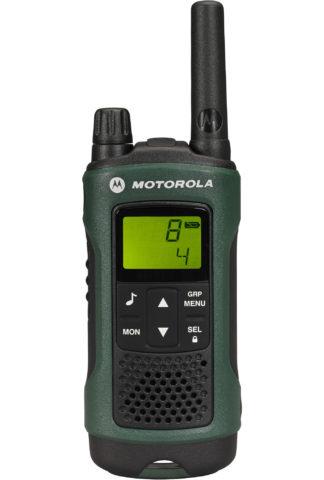 Motorola T81 Hunter