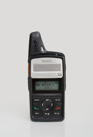 Hytera PD365 PMR446 Licence Free
