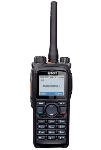 Hytera PD785 G