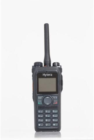 Hytera PD985G UHF