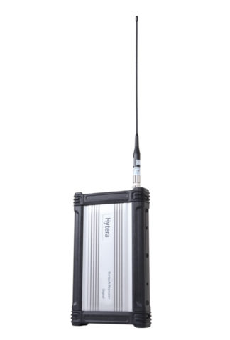 Hytera Digital Repeater RD965