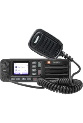 Sepura SBM8000 Mobile