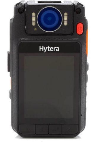 Hytera VM685 body-worn camera –128GB