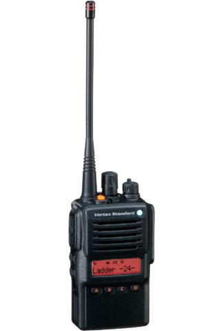 Vertex Standard VX-824E