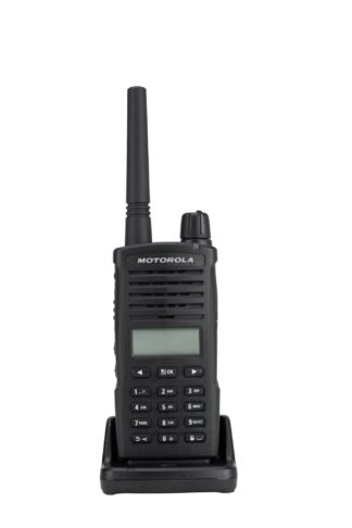 Motorola XT660D Digital Radio