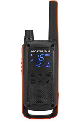 Motorola T82 Twin Pack