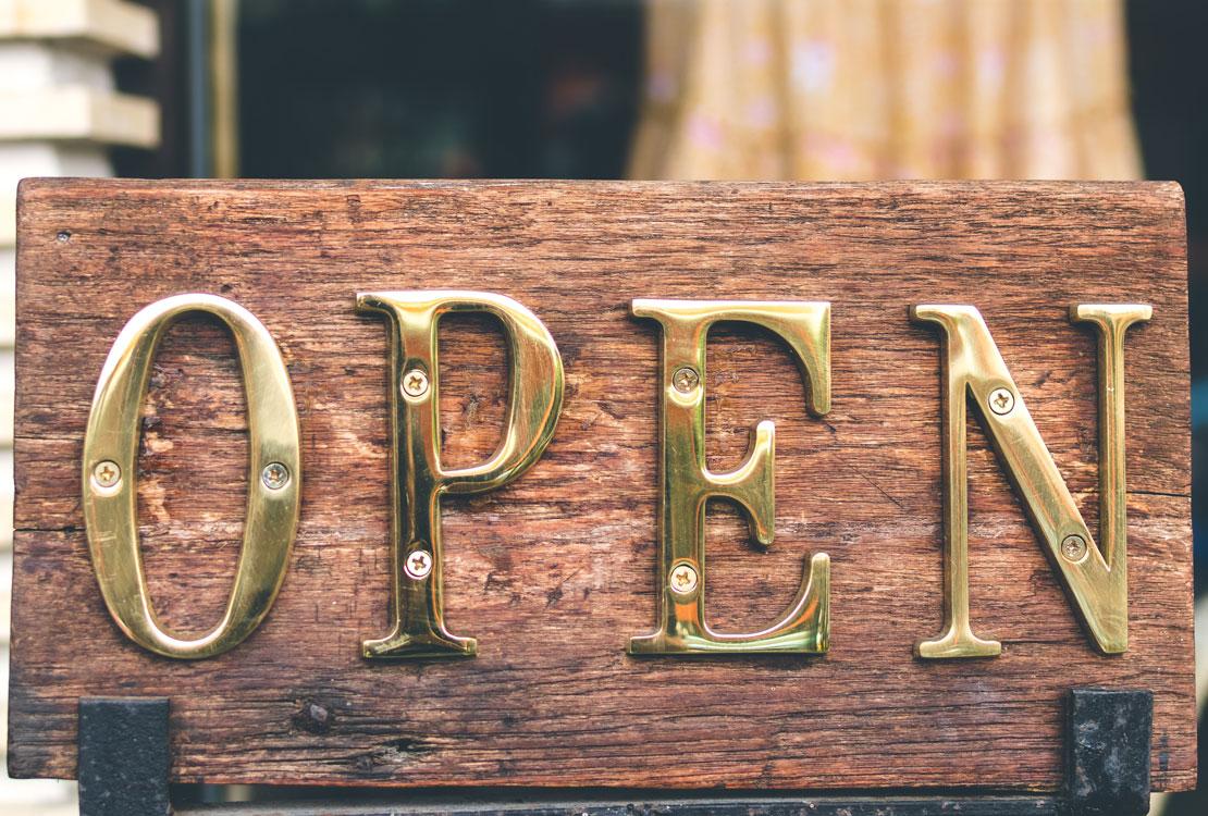 apex is open