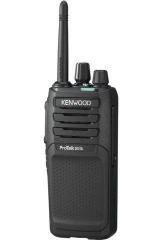 Kenwood TK3701D