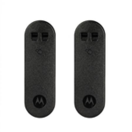 Motorola Twin Whistle Belt Clip