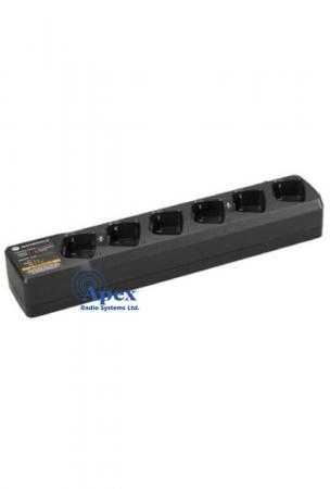 Multi-Way Charger Compatible with: XT420 / XT460 / XT660