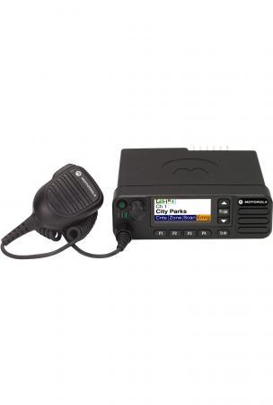 Motorola DM4600 / DM4601