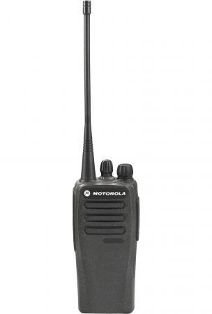 Motorola DP1400 Analogue Front