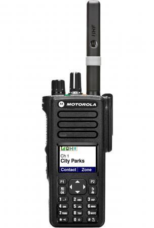 Motorola DP4800 / DP4801