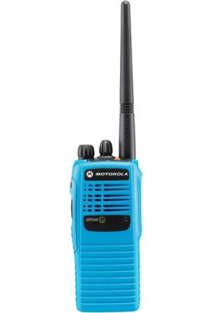 Motorola GP340 EX