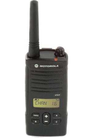 Motorola XTNID