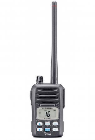 Icom IC-M87 VHF