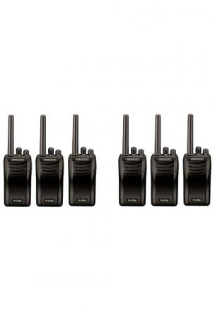 Kenwood TK3501T - 6 Pack