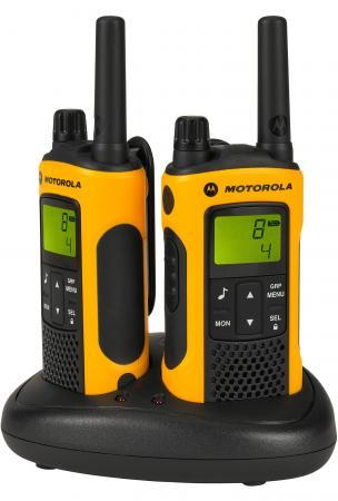 Motorola TLKR T80 Extreme Twin Pack