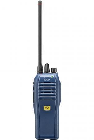Icom IC-F3202DEX / F4202DEX ATEX