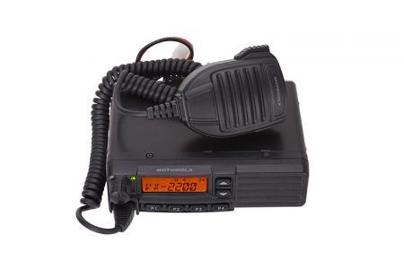 Vertex Standard VX-2100E / 2200E