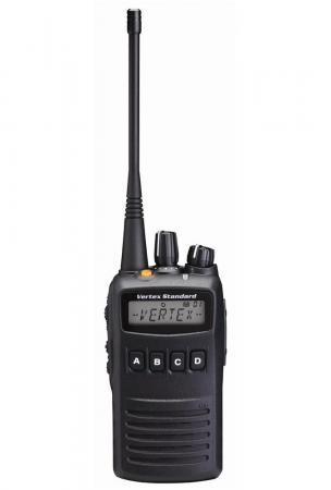 Vertex Standard VX-454