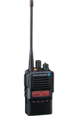 Vertex Standard VX-824 ATEX
