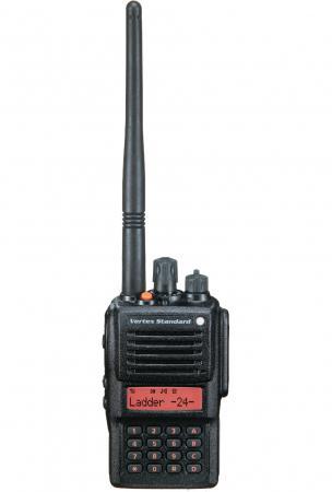 Vertex Standard VX-829E