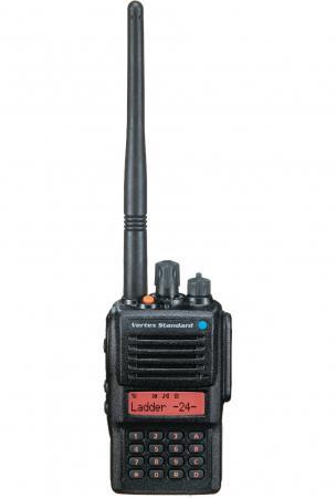 Vertex Standard VX-829 ATEX
